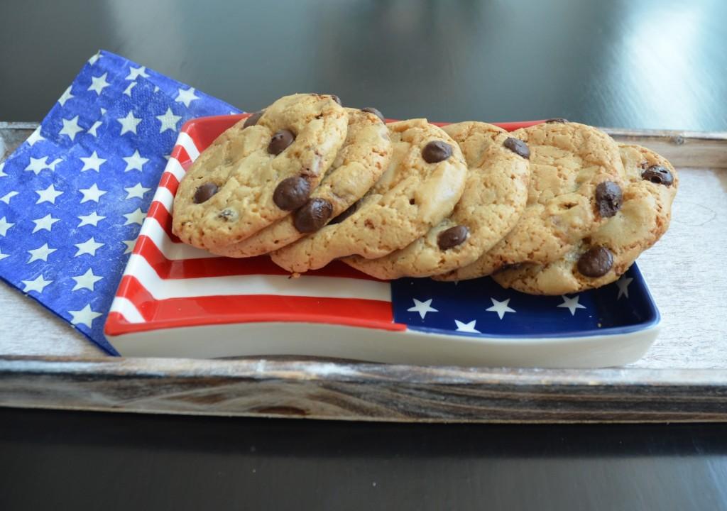 chip koekjes bakken recept