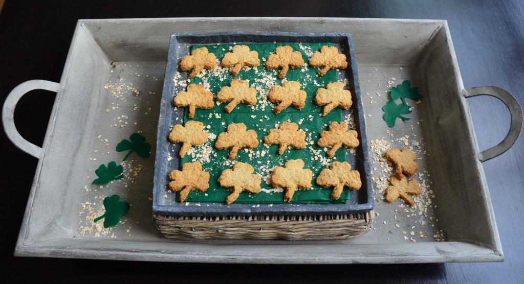 oatmeal cookie klein nieuw retouch