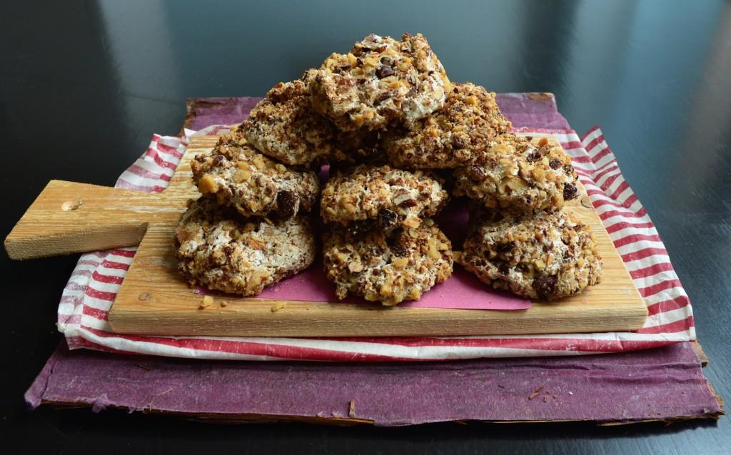 pecan cookie klein 2