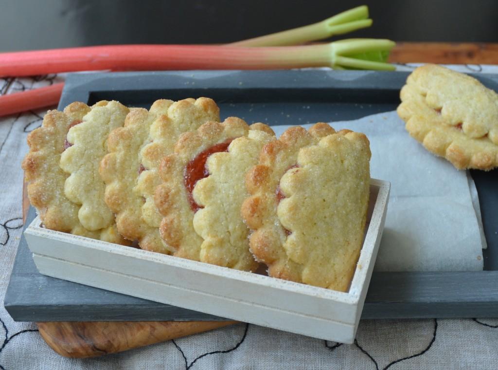 Iceland halfmanar cookie
