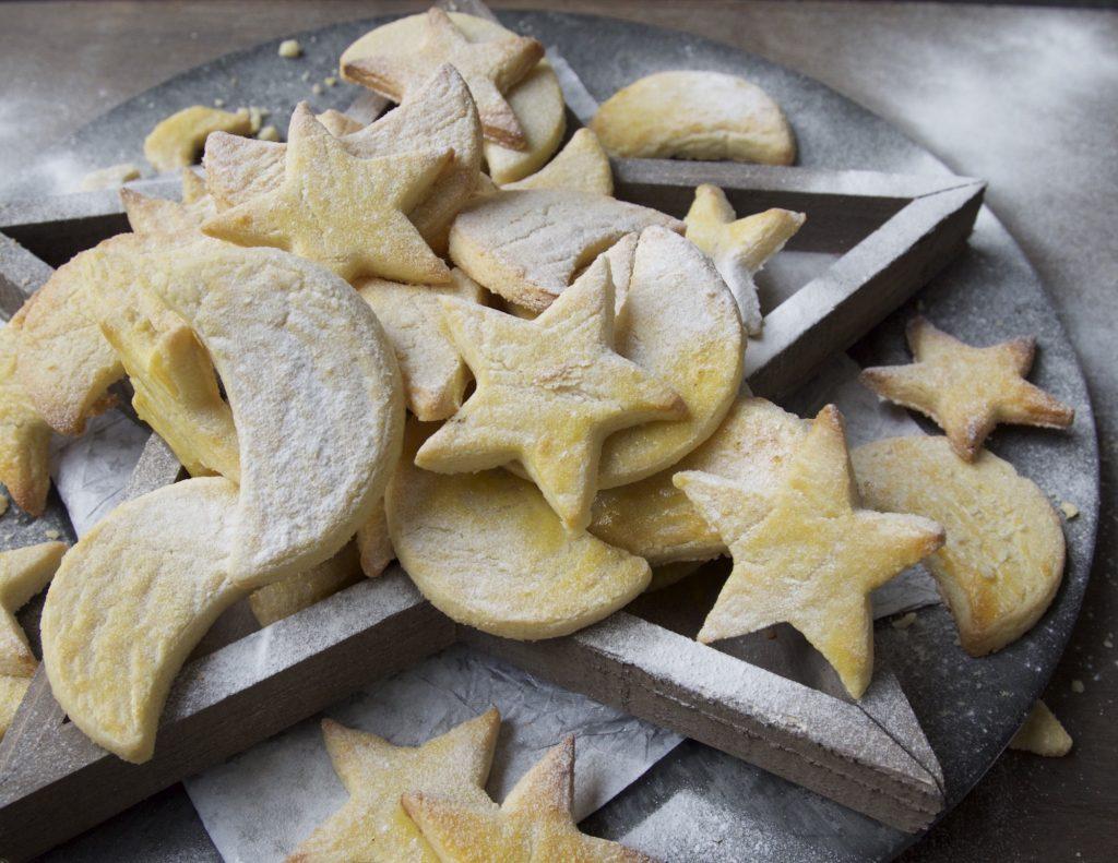 Mailänder koekje uit Liechtenstein