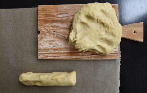 bizcocha koekje uit Ecuador